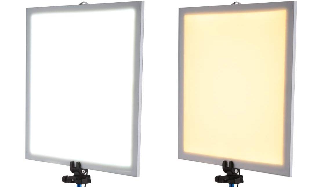 фото светодиодной лампы Puluz PU5138