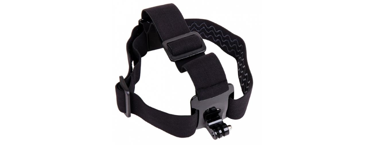 фото крепление на голову для экшн-камеры