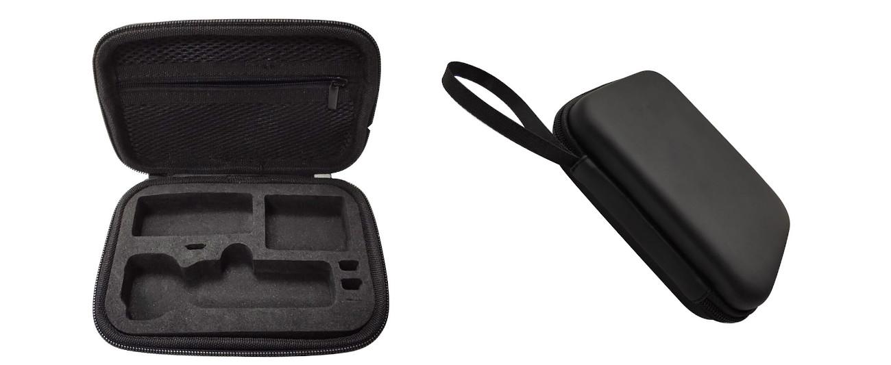 фото твердого кейса для DJI OSMO Pocket