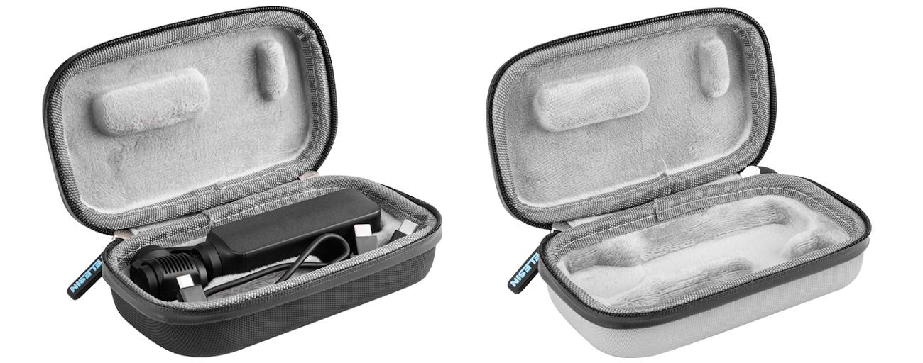 фото защитного кейса для OSMO Pocket