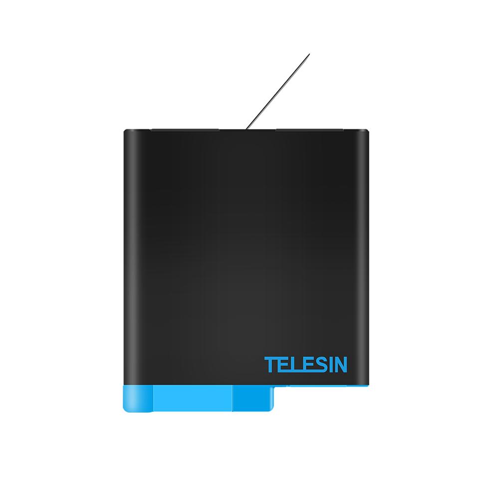 изображение декодированного аккумулятора GoPro 8