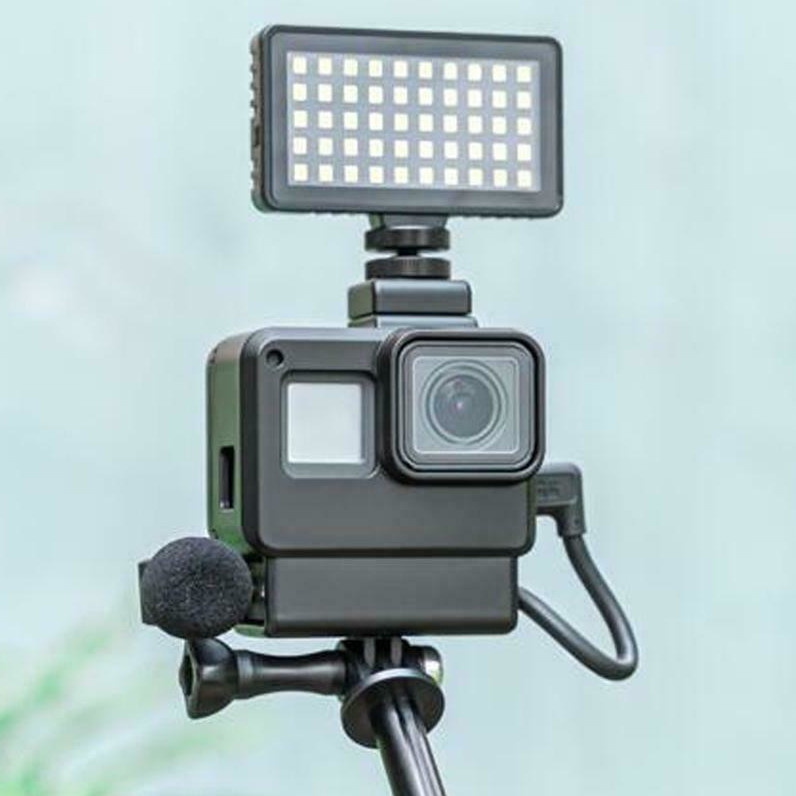 фото набору блогера для GoPro 7