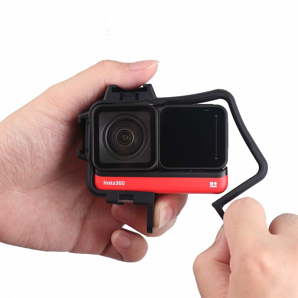 фото рамки для Insta360 One R